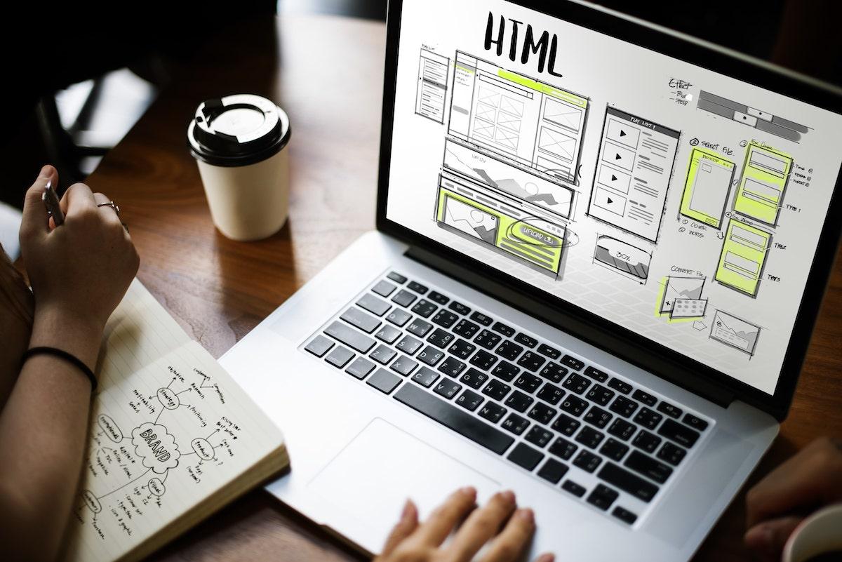 Web Design, progettare per il web: perché serve alle aziende